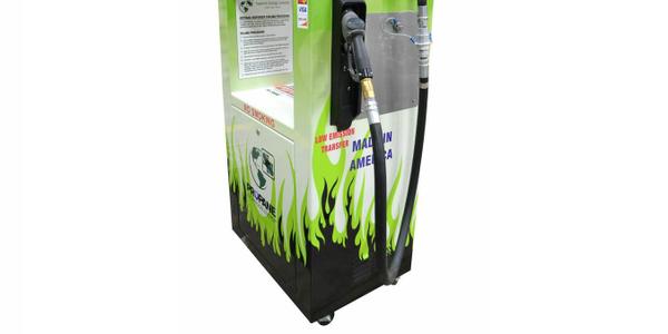 Pro-Vend 2000 Propane Autogas Dispenser