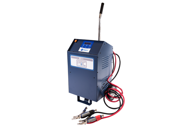 100-Amp Pack Accelerated Charger