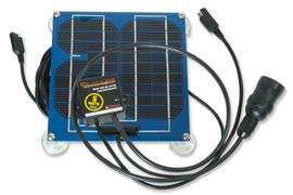 SP-5 OTR Solar Battery Charger