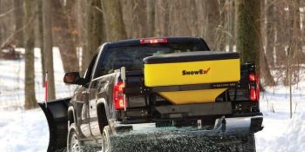 SnowEx Bulk Pro Spreaders