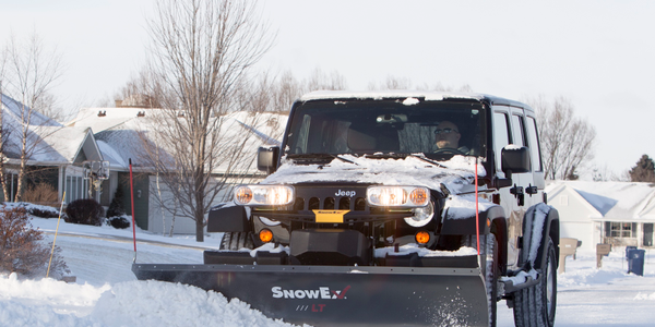 Scrape Maxx Accessory Kit for Snow Plows