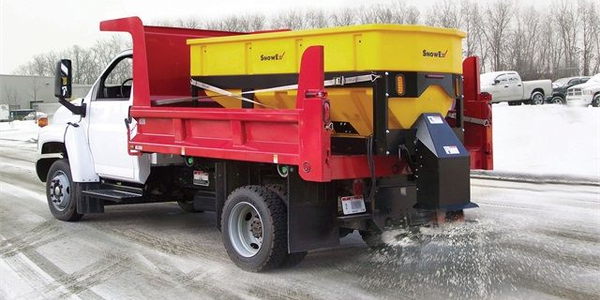 V-Maxx 9500 Spreader