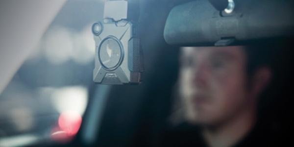Axon Fleet In-Car Video System