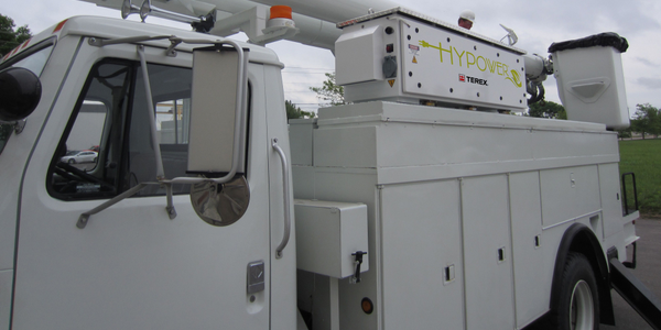 HyPower Hybrid System Retrofit
