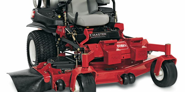 Z Master Professional 6000 Series EFI Propane Mower