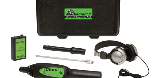 TP-9367 Marksman II Ultrasonic Diagnostic Tool