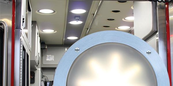 Patient Compartment Light