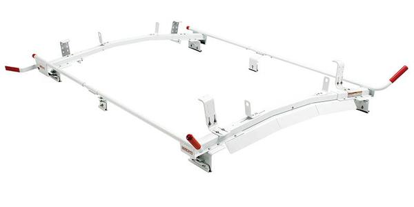 Weather Guard Quick Clamp Ladder Rack