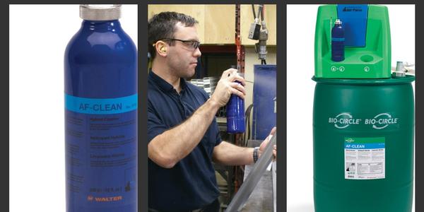 AF-CLEAN Surface Cleaner