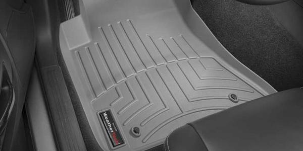 Vehicle FloorLiners