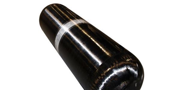Large Diameter CNG Cylinder