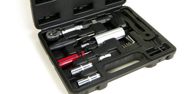 XtraSeal TPMS Tools Assortment