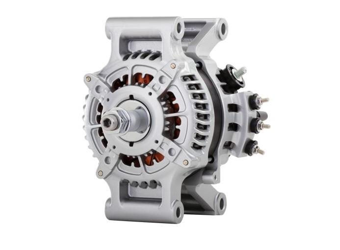 PowerEdge Alternator