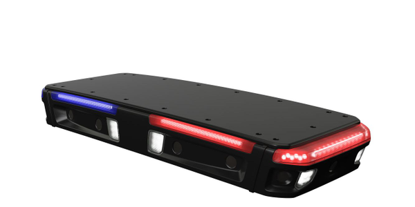 Patrol G2 Light Bar Camera System