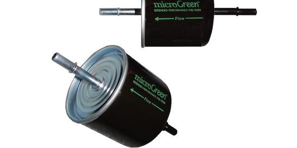 MicroGreen Fuel Filter