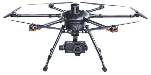 Tornado H920 Plus Drone