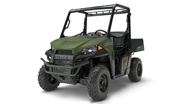 Ranger Utility Vehicle