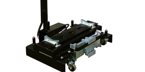 Scorpion Jacks Lifting Systems