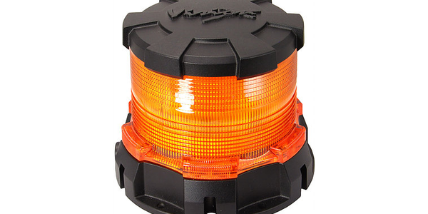 Heavy-Duty LED Beacon