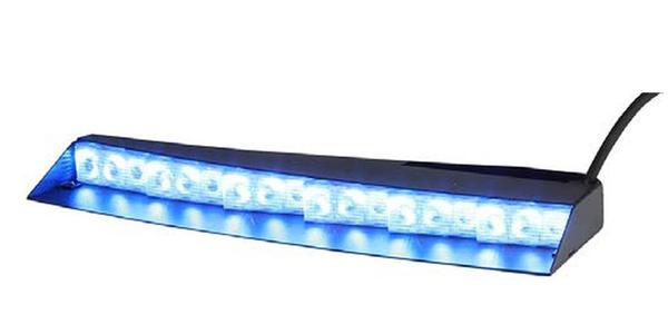 Inner Edge FST Solo Light Bar