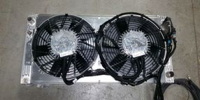 Fan System Eliminates Overheating on Armored Vehicles