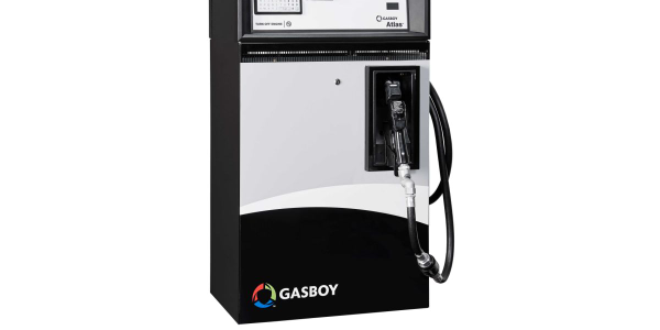 The Atlas Prime is available as a factory-installed option on all Gasboy Atlas commercial...