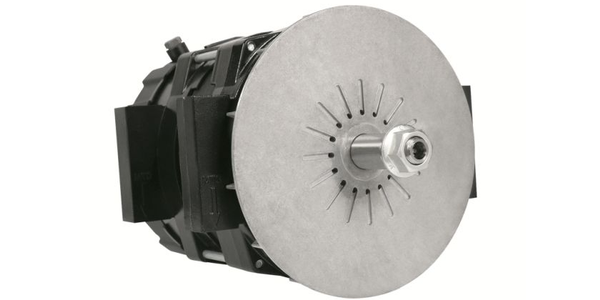 IdlePro Extreme Alternator for Fire Trucks