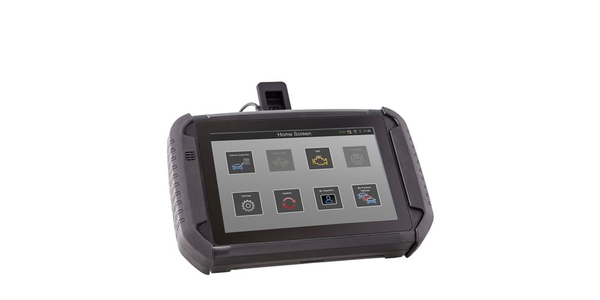 The SmartPro can be used to program transponder keys, proximity, and remote keyless entry.