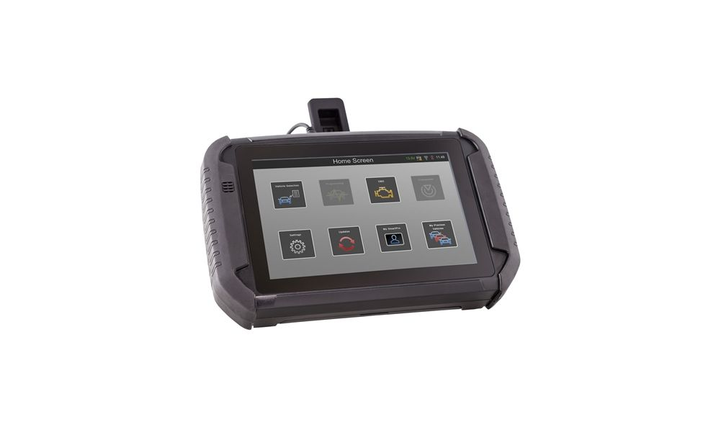 Smart Pro Allows for Simple Key Programming - Maintenance