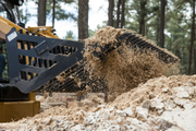 Caterpillar Skeleton Bucket widths range from 79 to 94 inches.