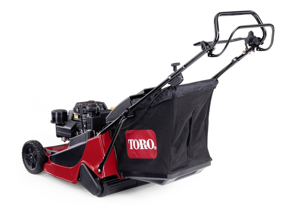 Enhancements to Toro ProStripe 560 Increase Productivity