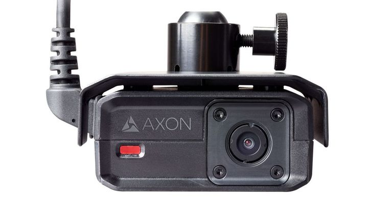 The Axon Fleet 2 in-car camera system is an upgrade from the original Fleet camera system.