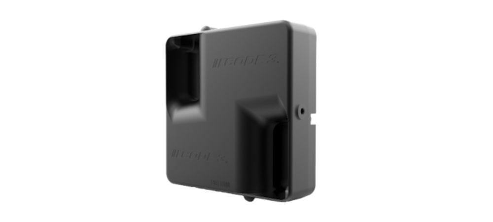 Code 3 Speaker Designed for Undercover Vehicles