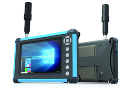 DT Research Offers Rugged GNSS Tablet