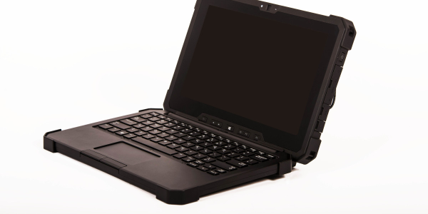 Rugged Keyboards for Dell Latitude 12 Tablet