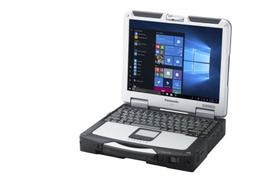 Panasonic Updates Toughbook 31