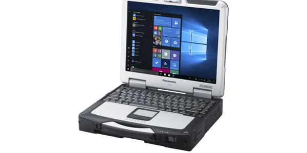 The Toughbook 31 has been updated with new features.