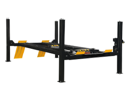 John Bean Lift Offers 12,000-Pound Capacity