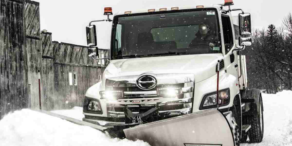 Western Products Offers Heavy-Duty Version of the MVP 3 V-Plow