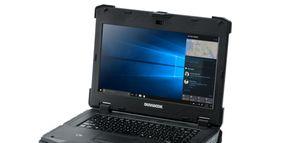 Durabook Unveils 14-Inch Rugged Laptop