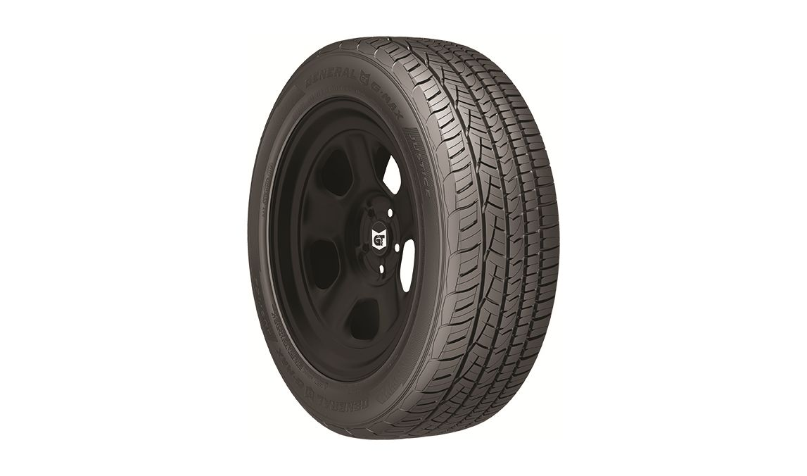 General Tire Introduces G-MAX Justice for Police