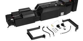 Transfer Flow Introduces 50-Gallon Replacement Fuel Tank for Ford F-150