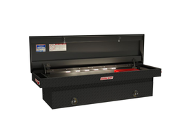 Weather Guard Introduces Lighted Truck Box