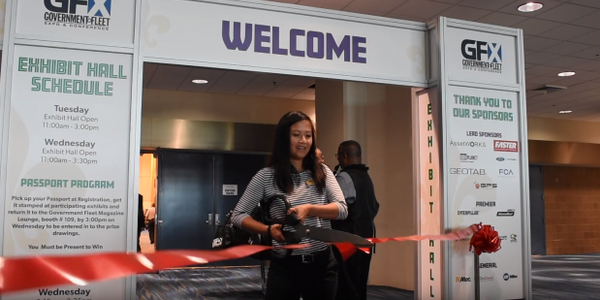 2019 Government Fleet Expo in New Orleans [Video]
