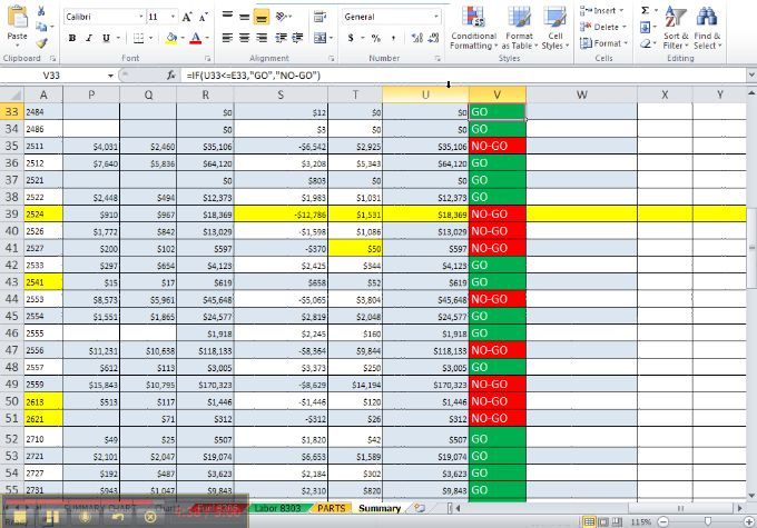 How-to Video for Benchmarking 4b: Forecast Modeling 2 of 2