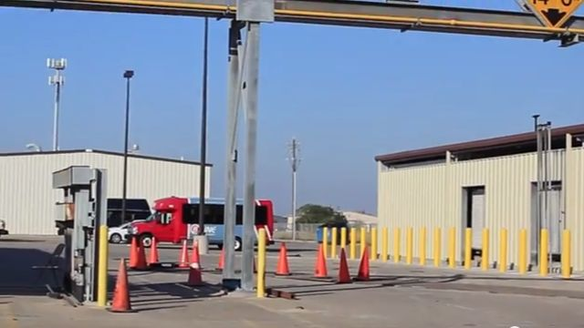 Time Lapse of CNG Station Construction