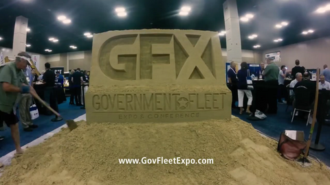 GFX is coming to SAND-IEGO in June 2018!
