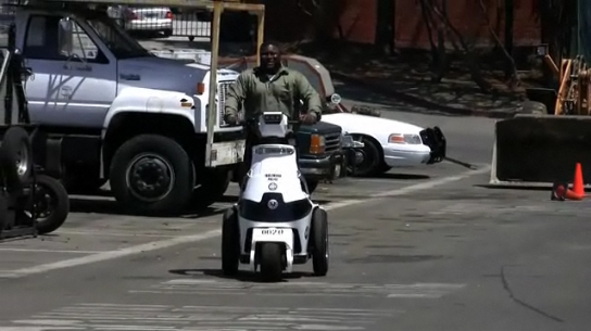 City of Inglewood - Electric Vehicles
