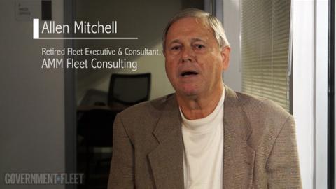 Knowledge Sharing Video: Allen Mitchell