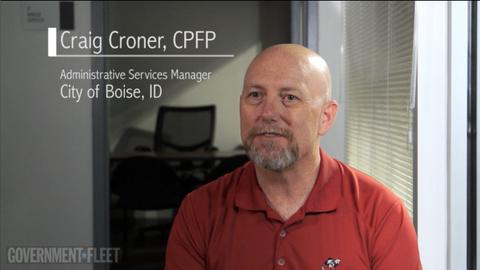 Knowledge Sharing Video: City of Boise, Idaho